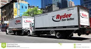 100 Rent Ryder Truck S For Editorial Stock Image Image Of