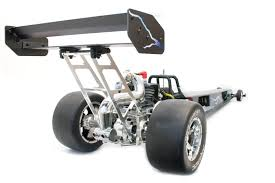 100 Gas Powered Remote Control Trucks QS 15 Scale RTR G290 Dragster