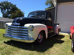 1950 Chevrolet 3100 Classics For Sale - Classics On Autotrader Old Ford Pickup Trucks For Sale Why Is Losing Ground In The Pittsburgh New 2017 Chevrolet Silverado 1500 Vehicles For At 10 You Can Buy Summerjob Cash Roadkill 3100 Classics On Autotrader Classic Chevy Truck 56 1972 Craigslist Incredible Fancy Intertional Harvester Light Line Pickup Wikipedia Lovely Used 1955 Deluxe Thiel Center Inc Pleasant Valley Ia New Cars I Believe This Is First Car Very Young My Family Owns A Farm Affordable Colctibles Of 70s Hemmings Daily 1950 Gmc 1 Ton Jim Carter Parts