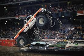 Monster Jam Roars Into Miami - NBC 6 South Florida Monster Jam Truck In Bbt Sunrise Miami Florida August 13 Triple Threat Series Tickets Center New Times Video At The Ppl Wfmz Get Your On Heres 2014 Schedule Att Stadium Transforms For Cbs Dallas Fort Worth 2018 Team Scream Racing Cheap Truckss Trucks 2015 Bounce House Rental Ny Nyc Nj Ct Long Island Monster Jam At The Pacific Coliseum Vancouver Mom Famifriendly Things To Do Trucks And Music Herald Roars Into Nbc 6 South World Home Facebook