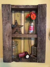 Make With Pallets Wine Cabinet Pallet Wood Upcycling Project Easy And Fun How Build A Shelf