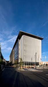 100 Athfield Architects Waitakere Civic Centre Architectus ArchDaily