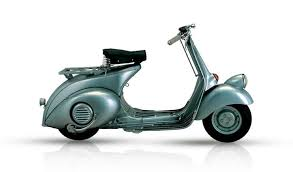 A Waiting List Of 8 Months To Get Vespa 98 Thriving Black Market Blossomed In Which Was Sold Twice The Starting Price Even Reaching