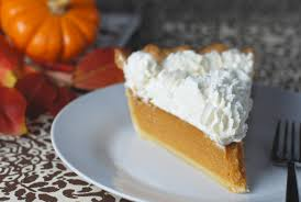 Mcdonalds Pumpkin Pie Recipe by Chipotle Pumpkin Cream Pie Get In My Mouf