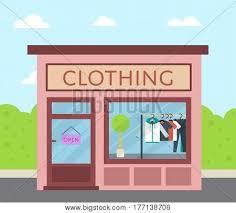 Shop Clipart City Street 89