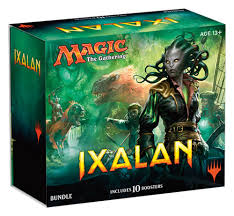 Best Mtg Deck Simulator by Magic The Gathering Ixalan Bundle Playandcollect