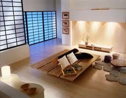 Japanese Living Room Furniture 26 Serene