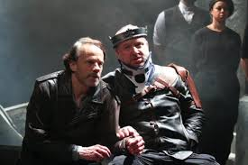 Review Richard III at People s Light and Theatre pany in