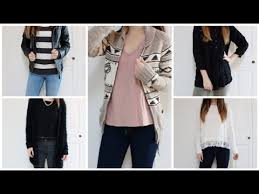Cute And Casual Outfit Ideas Winter Spring
