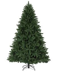 Michaels Christmas Trees Pre Lit by 7 5 Foot Alberta Spruce Evergreen Unlit Artificial Christmas Tree