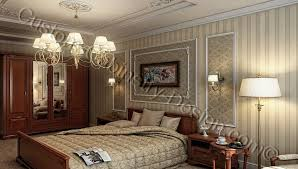 Bedroom Design Traditional Style Second Image
