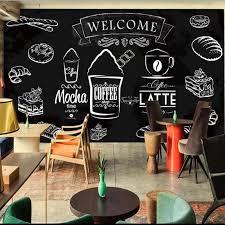 custom foto tapete tafel kaffee brot wohnzimmer schlafzimmer tapete wandbild restaurant lobbymural hamburg shop wandbild
