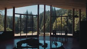 100 Glass House Architecture Photo 7 Of 10 In The Parabolic In Northern