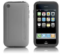 Case Mate Hybrid Case for iPhone 3GS and iPhone 3G