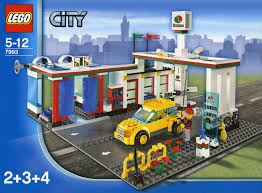 Traffic | Brickset: LEGO Set Guide And Database