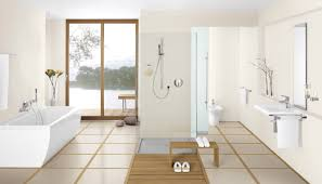 Cherry Blossom Bathroom Decor by Excellent Japanese Style Bathroom Accessories Pictures Best Idea