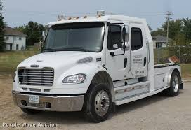 100 Crew Cab Trucks For Sale 2007 Freightliner Business Class M2 Summit Hauler F