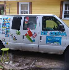 Okia Ice Cream Truck - Grocery Store - Alexander City, Alabama ...