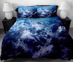 trippy bedding on the hunt