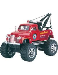 100 Truck Tow Big Wheel Castle Toys And Games LLC