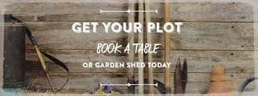 The Shed Book A Table by The Potting Shed Bar And Gardens