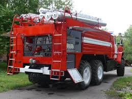 100 Ural Truck For Sale 4320 Commercial Vehicles Splanet