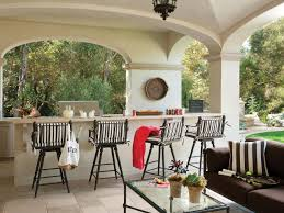 Cheap Patio Bar Ideas by Outdoor Bars Options And Ideas Hgtv