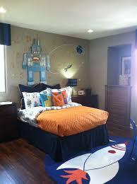 Cool Boys Bedroom Decor Ideas