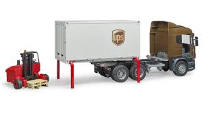 Amazon.com: Bruder Scania R-Series Ups Logistics Truck With Forklift ... Monster Smash Ups Rhino Review Sophobssed Bruder 116 Mack Granite Ups Logistics Truck With Forklift 028 Smashups Remote Control Truck Ho Scale Intertional 4900 Dualaxle Semi Tractor Modern Toy Car Delivery Vintage 1977 Brown Plastic Up Viper Toyrific Uk Action Coectablesrevell Van Model 132 Scale Toy Harlemtoys American Hauler And Ramp Hot Wheels And Such Amazoncom Daron Pullback Package Toys Games