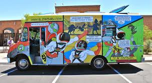 100 Ludo Food Truck SlidinThru S Pinterest Truck