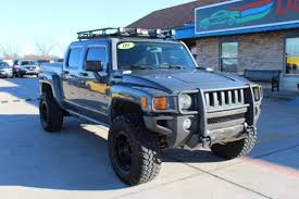 100 Hummer H3 Truck For Sale New And Used Cars For From 499 To 3495000 From 499