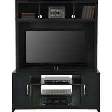 Ameriwood Dresser Assembly Instructions by Ameriwood Home Woodland Entertainment Console Black Walmart Com