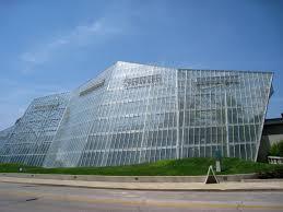 File Cleveland Botanical Garden east facade 2 Wikimedia