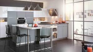 cuisines équipées modernes sur mesure entièrement personnalisables