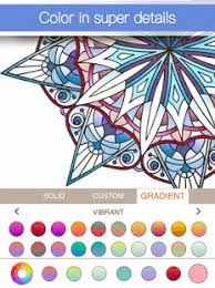 Adult Coloring Book Premium Screenshot Thumbnail