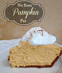 Skinnytaste Pumpkin Pie by 20 Non Traditional Pumpkin Dessert Recipes Child At Heart Blog