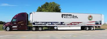 100 Prime Trucking Phone Number FT