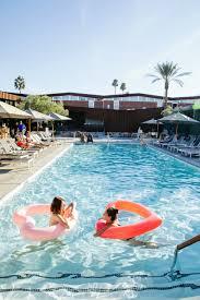 ARRIVE Palm Springs Pool KristinTeig 1760