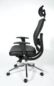 fauteuil de bureau ergonomique fauteuil bureau ergonomique chaise bureau luxury chaise et