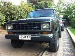 1988 Ford Bronco-Raul C. - LMC Truck Life