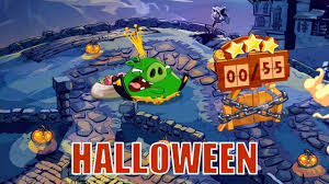 Halloween Date 2014 Nz by Angry Birds Epic Halloween Update New Event Youtube