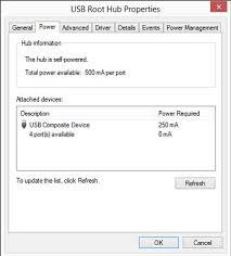ordinateurs hp résolution des problèmes de connexion usb