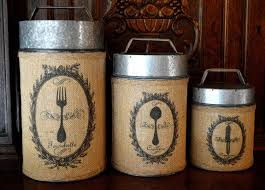 Themed Kitchen Decor Sets