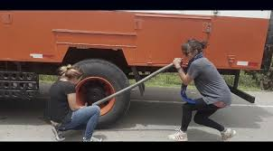100 Two Ton Truck 3Minute Film Spotlights Teacher Who Also Drives 14