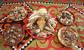 national cuisine of kyrgyz cuisine information about kyrgyzstan tours to kyrgyzstan