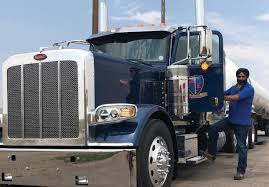 100 Usa Trucking Jobs Sikh Truckers In America