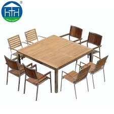 China Outdoor Import Teak Wood Dining Table And Chair Set - China ... Vintage Danish Modern Ding Chairs China Outdoor Import Teak Wood Table And Chair Set Warm Nordic Balloon Lounge Chair Finnish Design Shop Fifties Wagner Lean Back Teak Amber Niels Mller Ding Table Model 15 Jl Moller Home Sejling Skabe Sideboard C1960 The Conran Six Arne Hovmand Olsen Room For Rosewood Sante Blog 1950s Of Designed By Hans By Mid Century Fniture Sofa Of 8