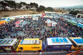 100 Food Truck Industry The Emergence And Rise Of The Food Truck Industry Has Not Only