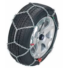 Zip Transport Snow Chains - Lifestyle | Hyper Drive