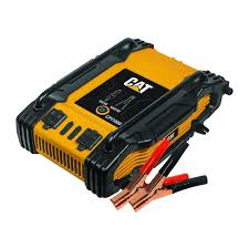 CAT 1000-Watt Power Inverter-CPI1000 - The Home Depot Power Invters Dc To Ac Solar Panels Aims Xantrex Xpower 1000w Dual Gfci 2plug 12v Invter For Car Pure Sine Wave To 240v Convter 2018 Xuyuan 2000w 220v High Aims 12 Volt 5000 Watts Westrock Battery Ltd Shop At Lowescom Redarc 3000w Electronics Portable Your Or Truck Invters Bring Truckers The Comforts Of Home Engizer 120w Cup Walmart Canada